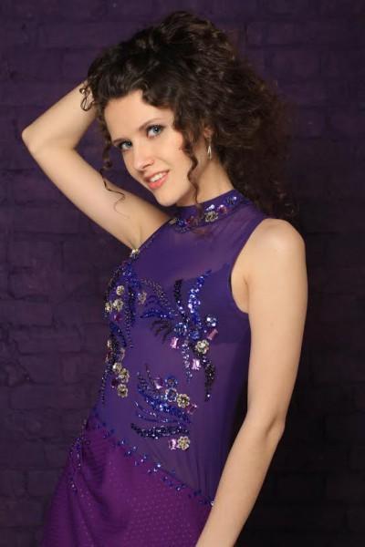 Daria Lytovchenko in concerts