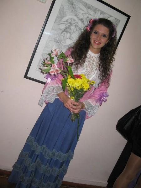 Daria Lytovchenko in Le nozze di Figaro