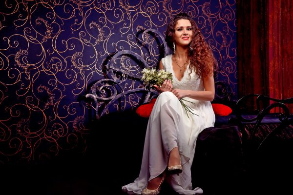 Daria Lytovchenko Photo Session