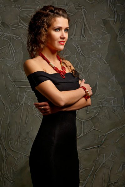 Daria Lytovchenko Photo Session